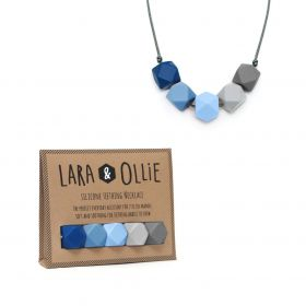 Kate teething necklace