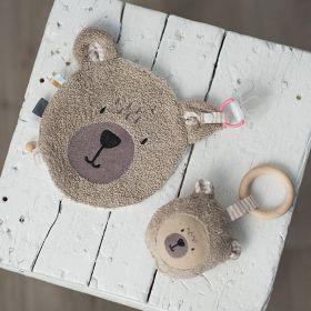 Little bear teether