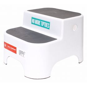 Nursery Uppy2 Step Stool