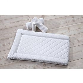 Changing Mat- Quilted