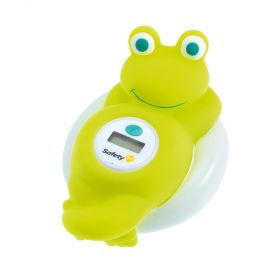 Digital Thermometer - Frog