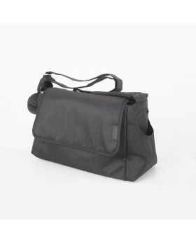 Changing bag - Massenger Black