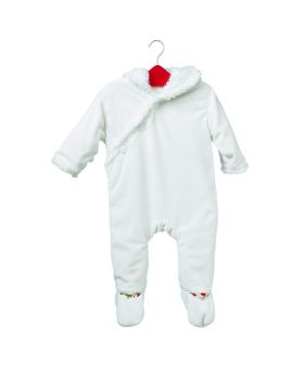 Soft Snugsuit 6-12m