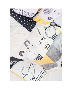 Quilt blanket - Dream big