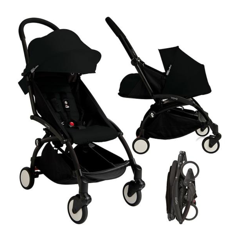 pushchair from new-born to toddler