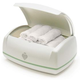 Reusable Wipes Warmer