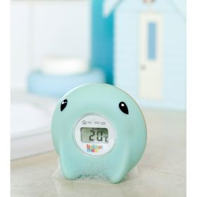 Digital Bath/Room thermometer ray
