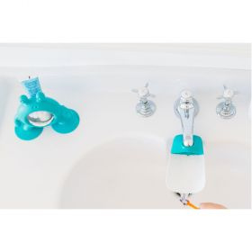 Infant Care Family Bathroom Set
