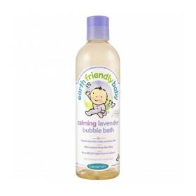 Lavender Bubble Bath - 370 ml