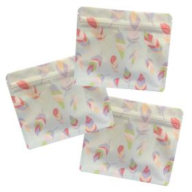 Reusable snack bags x 10
