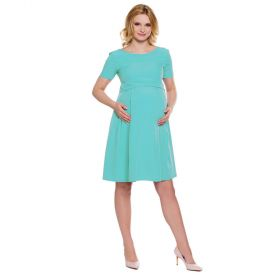 Daisy maternity & nursing dress