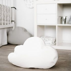 Cloud shape bean bag - small