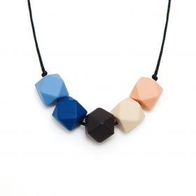 Freya teething necklace