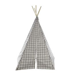 Grid design teepee
