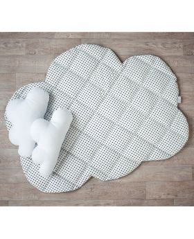 Cloud play mat