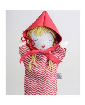 Little Red Riding Hood Hand Puppet