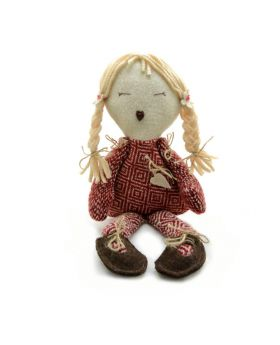 Rita Doll - Soft toy