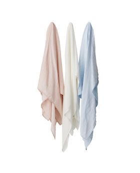 Bamboo swaddle - 2 pack