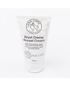 Breast cream