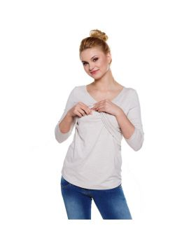 Sand breastfeeding top