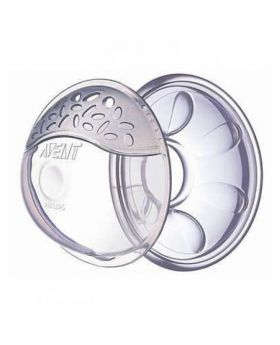 Comfort breast shell for breastfeeding - 1 pair