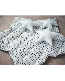Star play mat