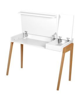 children's writing desk