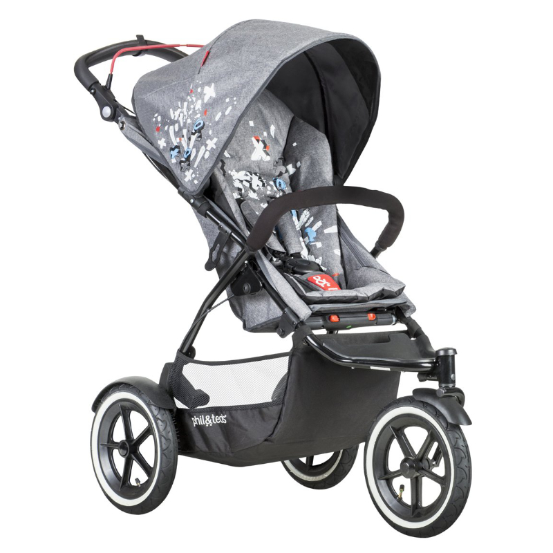 buggy for spray parents