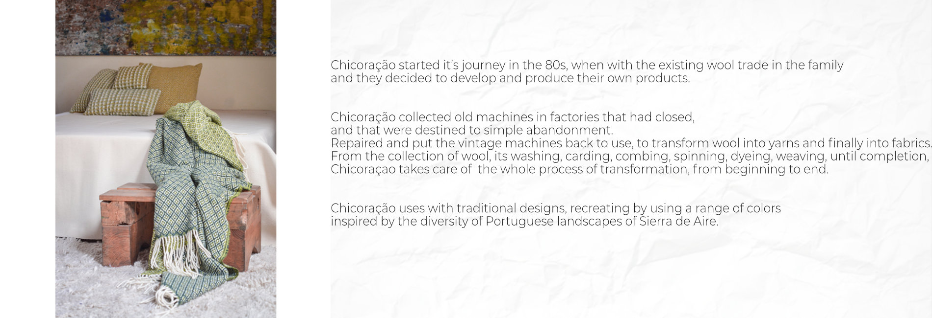 chicoracao brand image